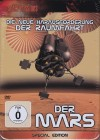 Space Missions - Der Mars - Special Edition *DVD*NEU*OVP*