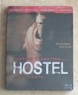 Hostel - Extended Version - Steelbook Blu ray **SELTEN** NEU