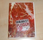 Bukarest Fleisch - UNCUT DVD Legend
