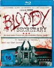 Bloody Secretary BR (99215225,Kommi)