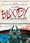 Bloody Secretary  (49115225,Kommi)