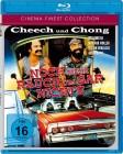 Cheech und Chong - Noch mehr Rauch um gar n(99215225,Kommi)
