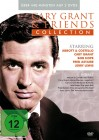 Cary Grant & Friends Collection (2DVDs) (4918445225,Kommi)