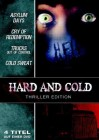 Hard & Cold Thriller Edition (4918445225,Kommi)