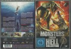 Monsters from Hell Collection(4918445225,Kommi)