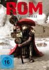 Rom - Blut Und Spiele (3DVDs)  (9928445225,Kommi)