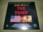 Laserdisc John Woo the Thief