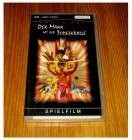 PSP UMD Video DER MANN MIT DER TODESKRALLE - Bruce Lee UNCUT