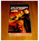 PSP UMD Video THE FOREIGNER BLACK DAWN - Steven Segal - RAR