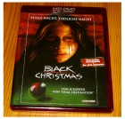 HD-DVD BLACK CHRISTMAS - DEUTSCH - FSK 18
