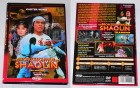 Der Bronzeschwur der Shaolin DVD von NEW - kleine Hartbox -