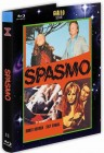 Spasmo (Blu-ray) [X-Rated] (deutsch/uncut) NEU+OVP