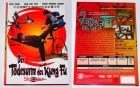 Der Todesarm des Kung Fu DVD - kleine Hartbox - Cover B -