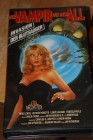 VHS - DER VAMPIR AUS DEM ALL - Traci Lords