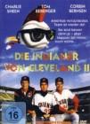 Die Indianer von Cleveland II DVD OVP