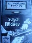 Schlacht um Midway - 2. Weltkrieg ... Doku -  DVD !!!  OVP!!