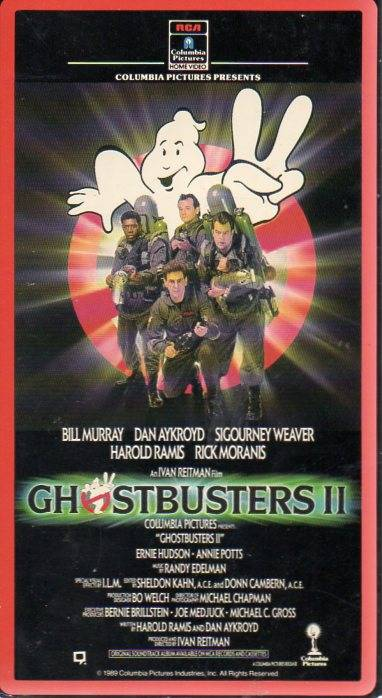 Ghostbusters 2 (16135)