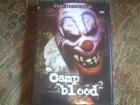 Camp Blood  2 - Horror - uncut dvd