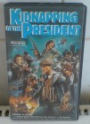 Kidnapping of the President(William Shatner)Magic no DVD TOP