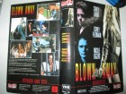 VHS - Blown Away - Corey Haim / Feldman