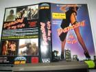 VHS - Dancing is my Life - Joe D Amato - Carrera