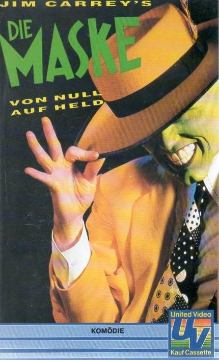 Die Maske (16153)