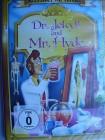 Dr. Jekyll und Mr. Hyde..  Kinder - DVD !!!  NEU !!  OVP!!!