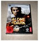PC ALONE IN THE DARK 5 - DEUTSCH - DVD - USK 18 - NEU