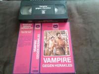 Vampire gegen Herakles [Monte] Glasbox Auflage, Mario Bava