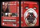 28 Weeks Later - BD/DVD Mediabook A Lim 999 OVP