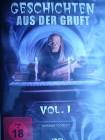 Geschichten aus der Gruft 1     Horror - DVD !!!  OVP !!!
