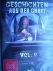 Geschichten aus der Gruft  2     Horror - DVD !!!  OVP !!!