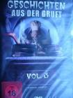 Geschichten aus der Gruft  3    Horror - DVD !!!  OVP !!!