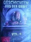 Geschichten aus der Gruft  4    Horror - DVD !!!  OVP !!!