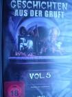 Geschichten aus der Gruft  5    Horror - DVD !!!  OVP !!!