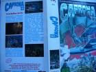 Caprona II ... Doug McClure, Patrick Wayne ... VHS !!!