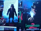 Leprechaun 2 ... Warwick Davis ...  Horror - VHS !!!