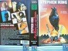 Stephen King´s The Night of the Crow ...  Horror - VHS !!!