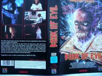 Stephen King´s Book of Evil ...  Horror - VHS !!!