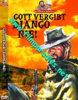 DVD GOTT VERGIBT-DJANGO NIE! Hill Spencer
