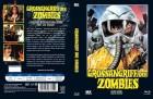 Grossangriff der Zombies -Mediabook B (Blu Ray+DVD) NEU/OVP