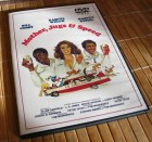 C.R.A.S.H. Mother Jugs & Speed 1976 DVD Limitiert auf 25 Stk