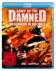 Army of the Damned BR - NEU - OVP - Zombies  - Blu Ray