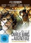 Charlie Banks - Der Augenzeuge DVD OVP