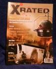 X-Rated Heft Ausgabe 44 Zweites Quartal 2008