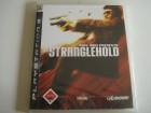 PS3 Spiel STRANGLEHOLD Deutsch Neu & OVP Play Station 3