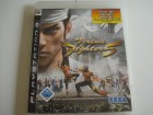 PS3 Spiel VIRTUA FIGHTER 5  wie Sony Neu Play Station 3