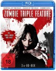 Zombie Triple Feature BR - NEU - OVP