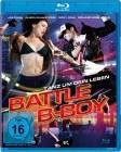 Battle B-Boy - Tanz um Dein Leben BR(9924526,NEU,Kommi,RePo)