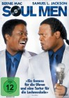 Soul Men DVD OVP